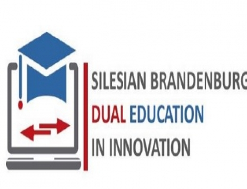 Projekt Silesia-Brandenburg dual education in innovation